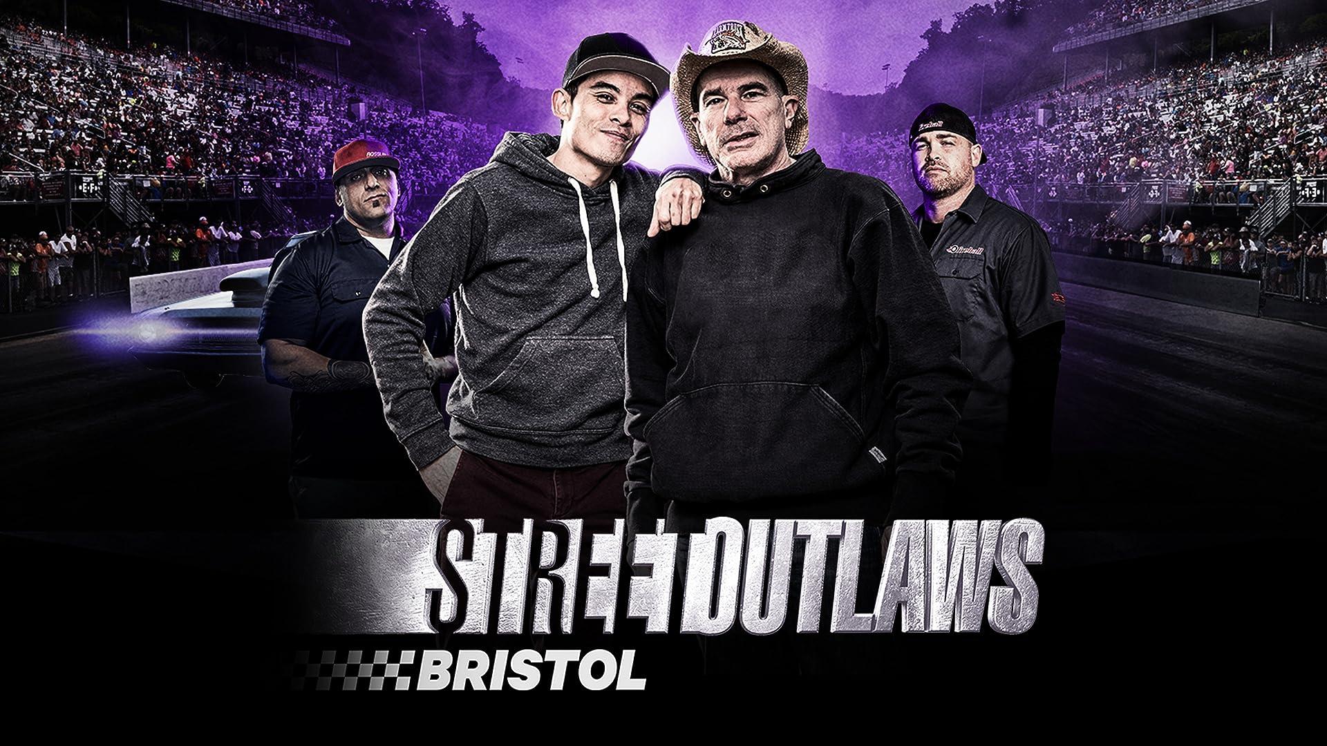 Street Outlaws: Bristol Race - Season 2