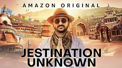Jestination Unknown