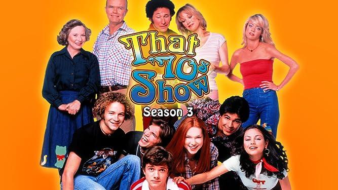 That 70's Show Season 3