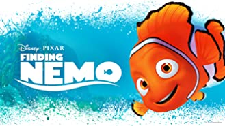 Finding Nemo (4K UHD)