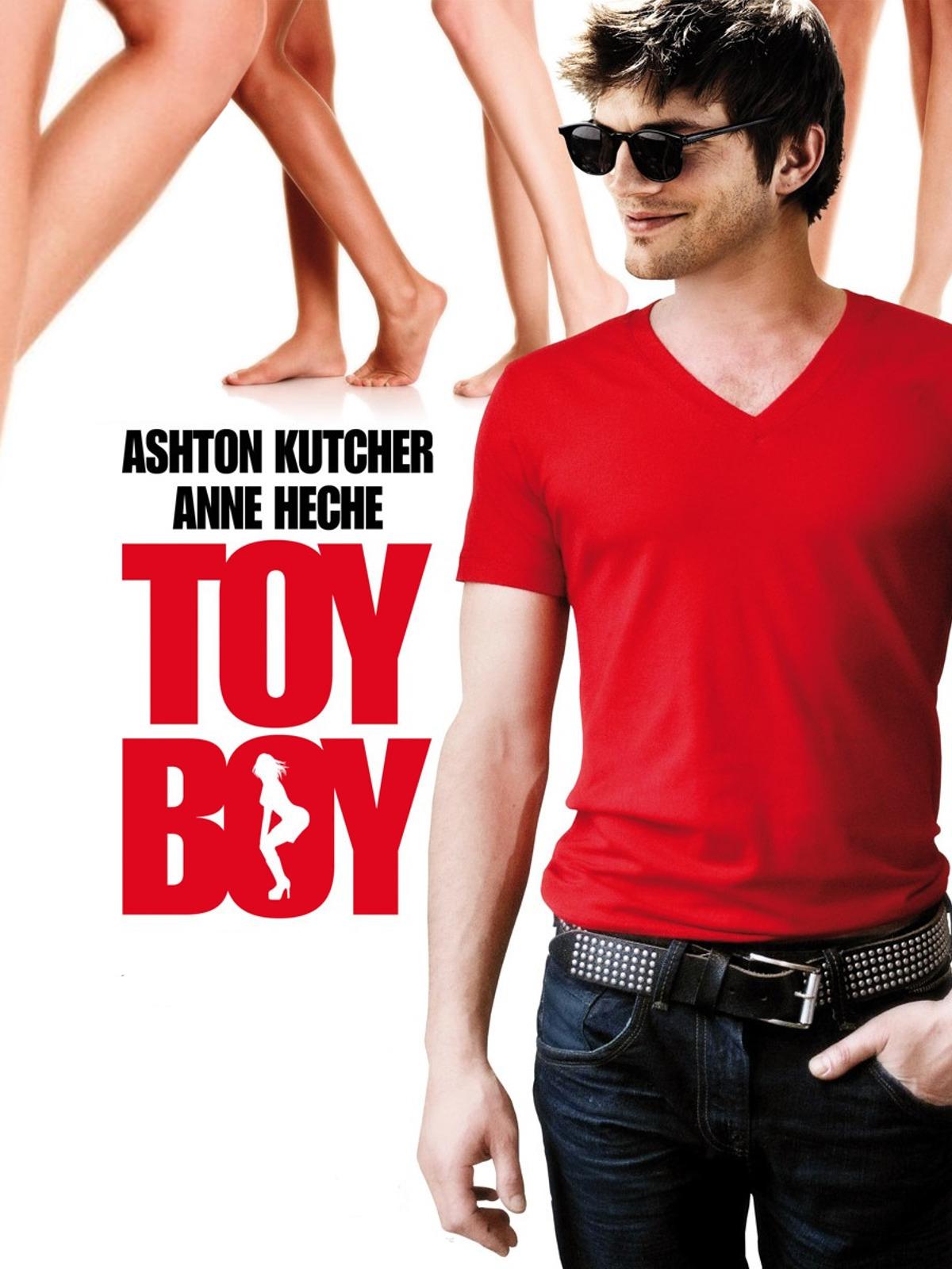 Boy toy Toy Boy