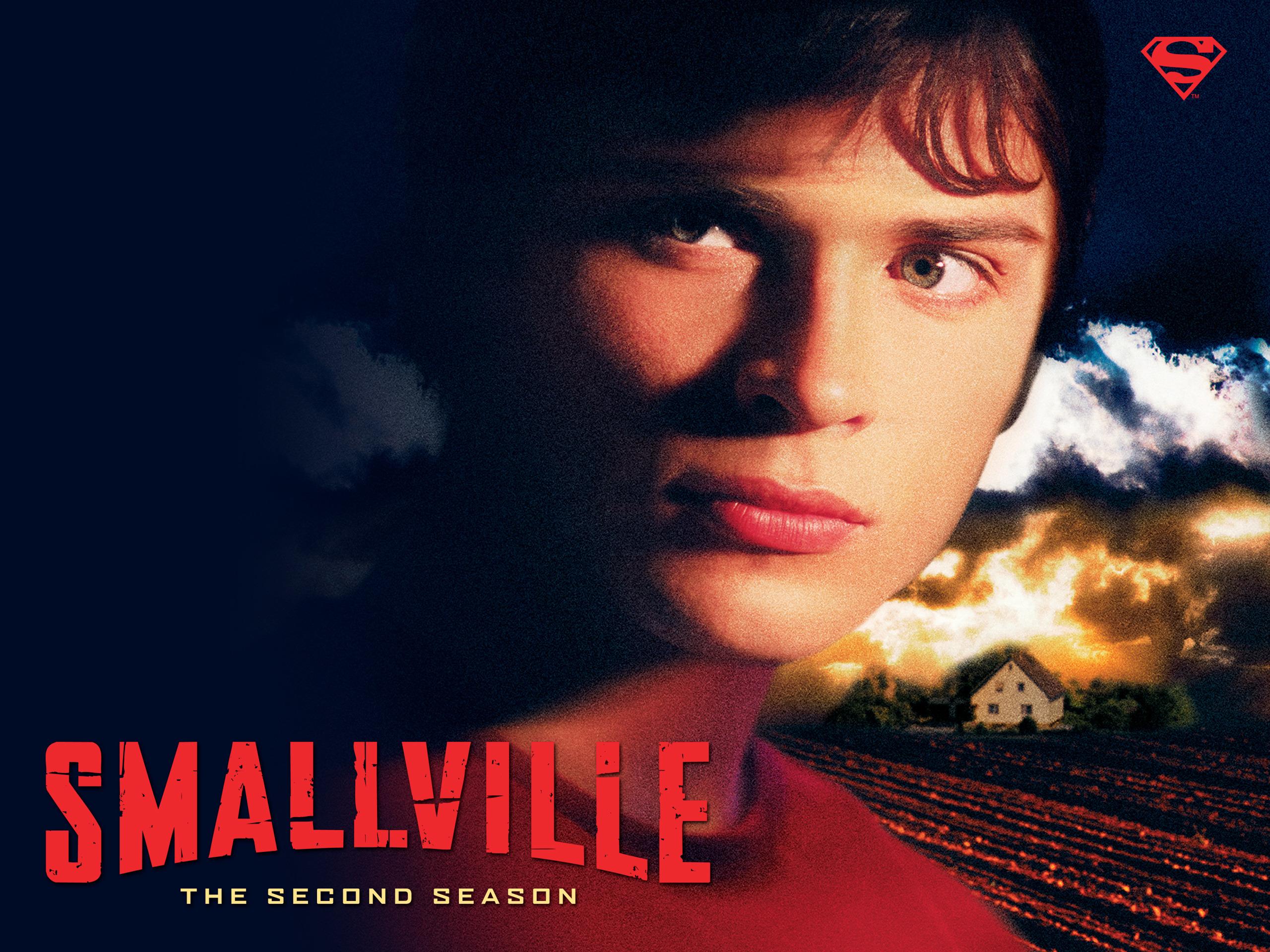 Smallville prime video episodes