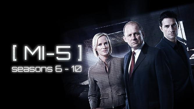 MI-5, Season 8