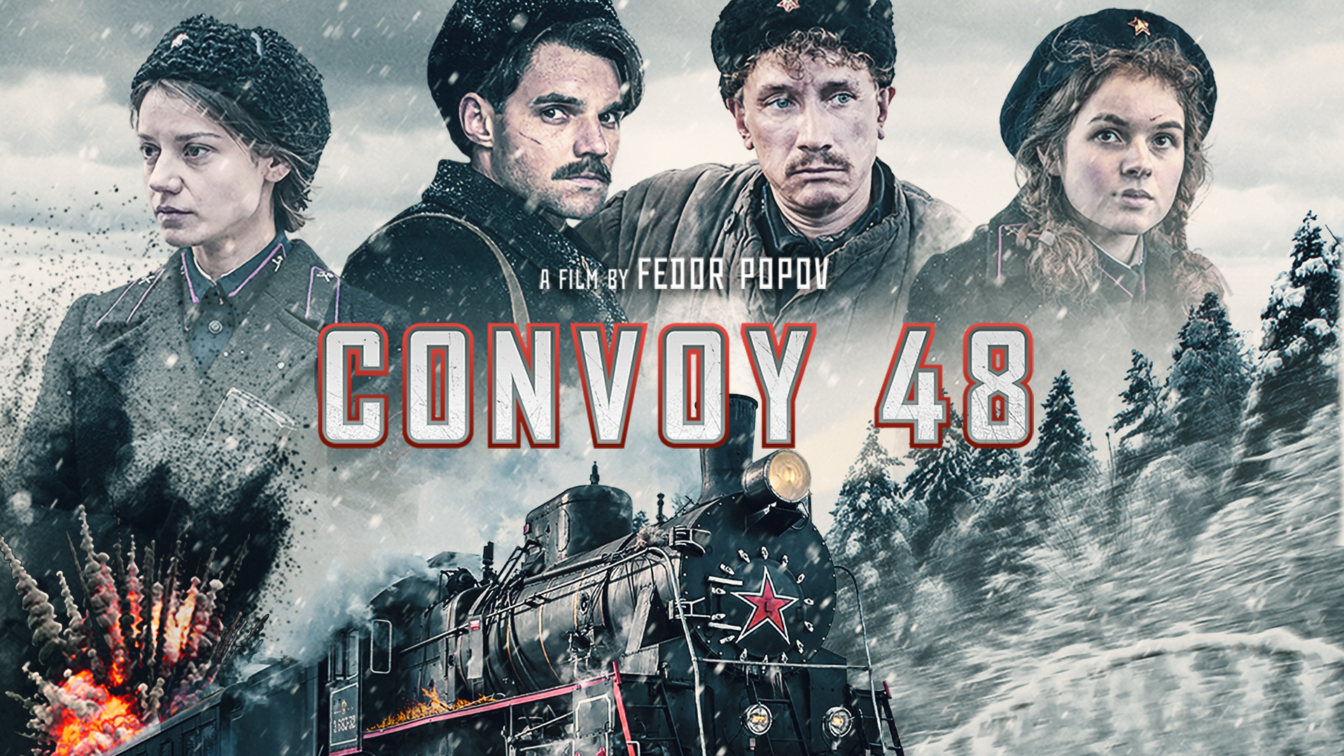 Convoy 48
