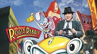 Who Framed Roger Rabbit (4K UHD)