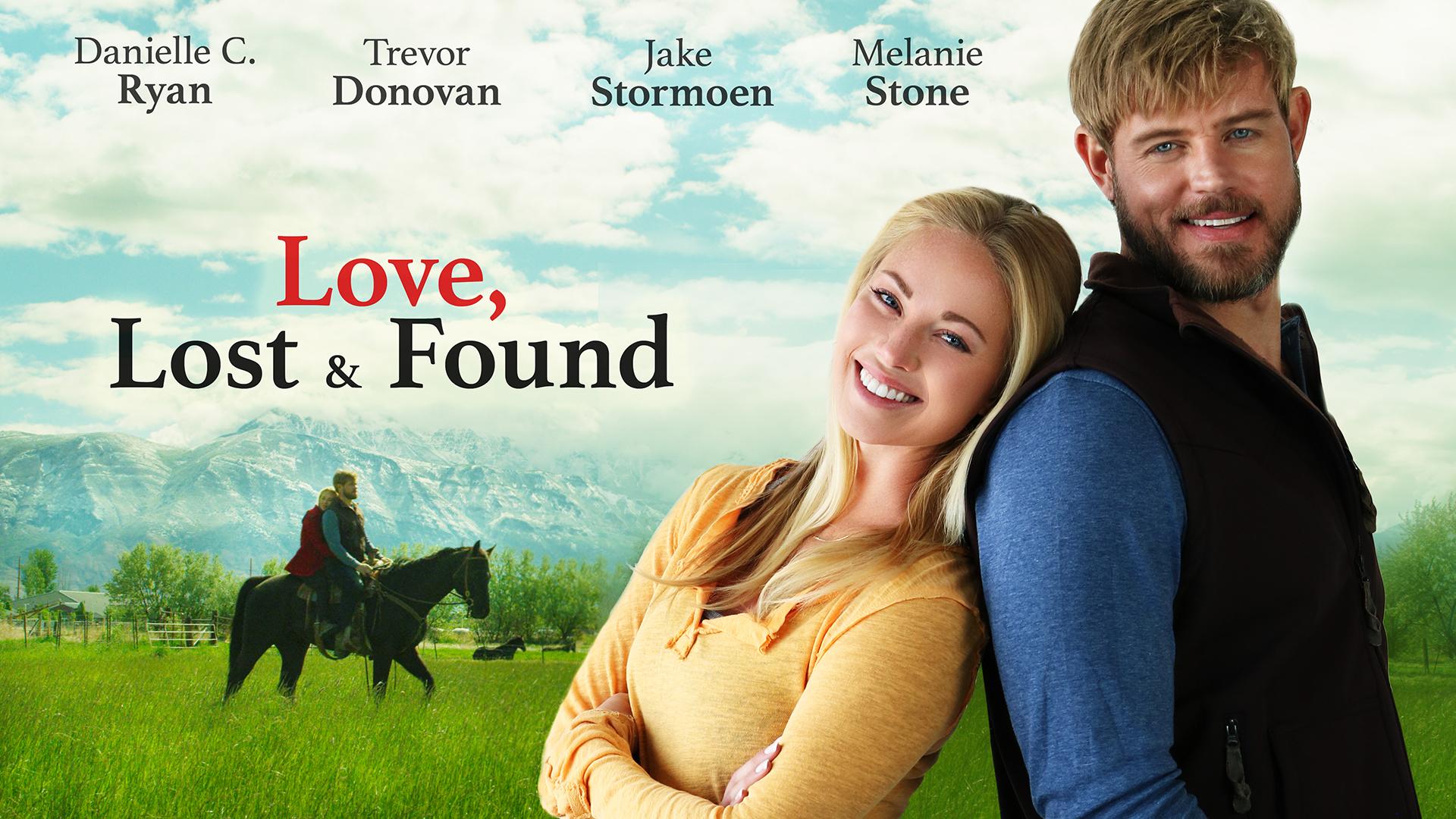 Love, Lost & Found