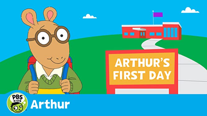 Arthur's First Day