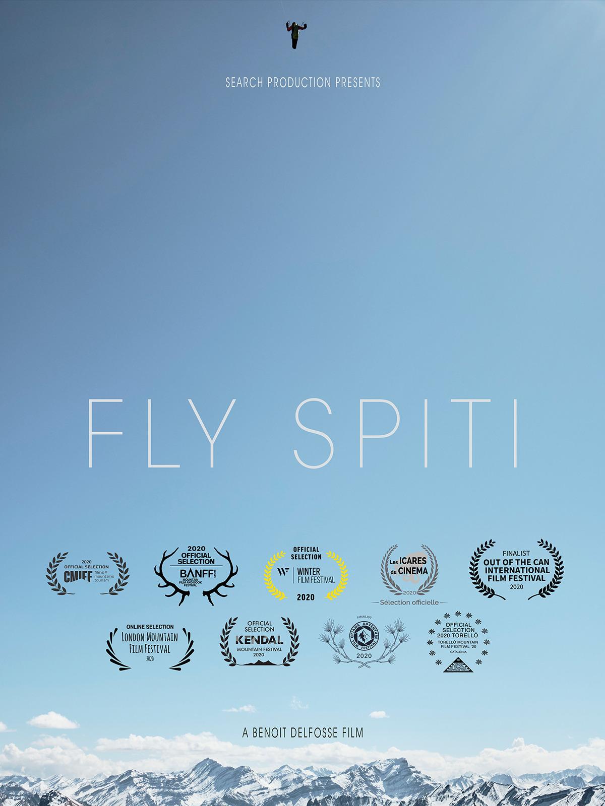 Resultado de imagen para fly spiti