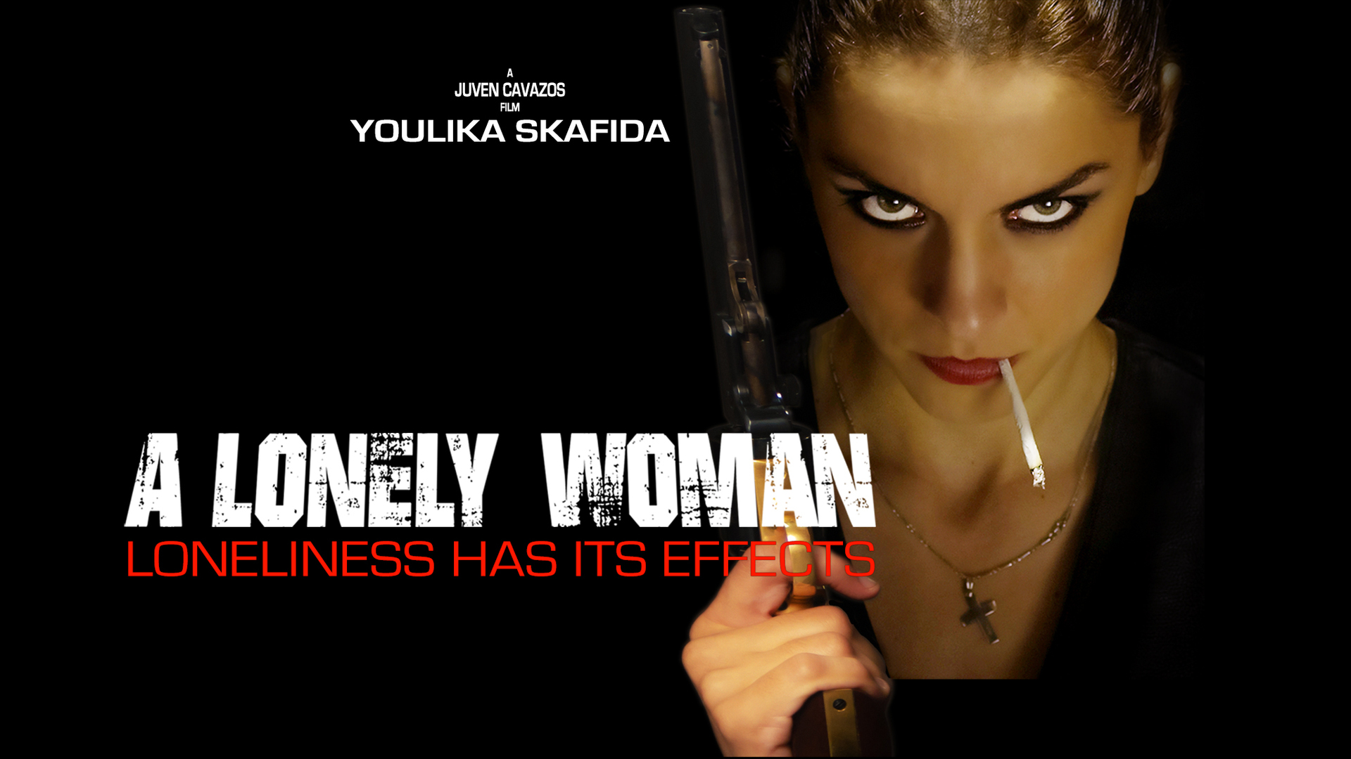 A Lonely Woman