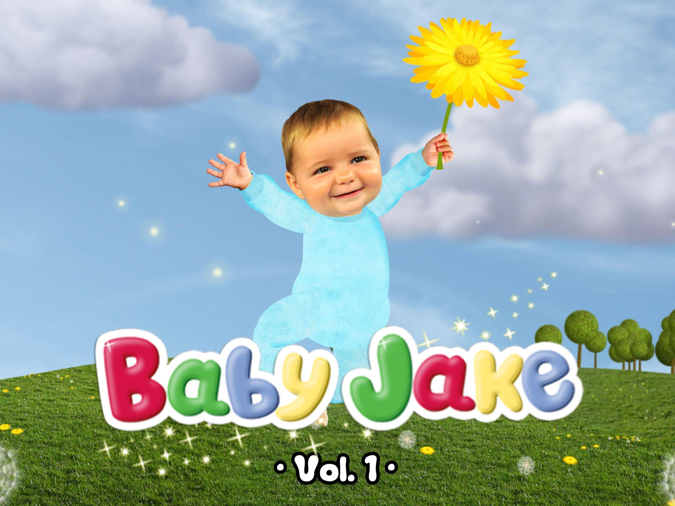 Prime Video: Baby Jake Vol. 1