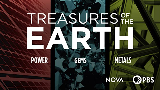Treasures of the Earth, Season 1