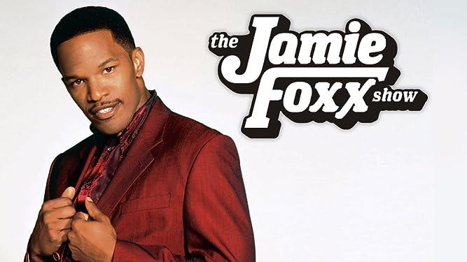 The Jamie Foxx Show Season 2