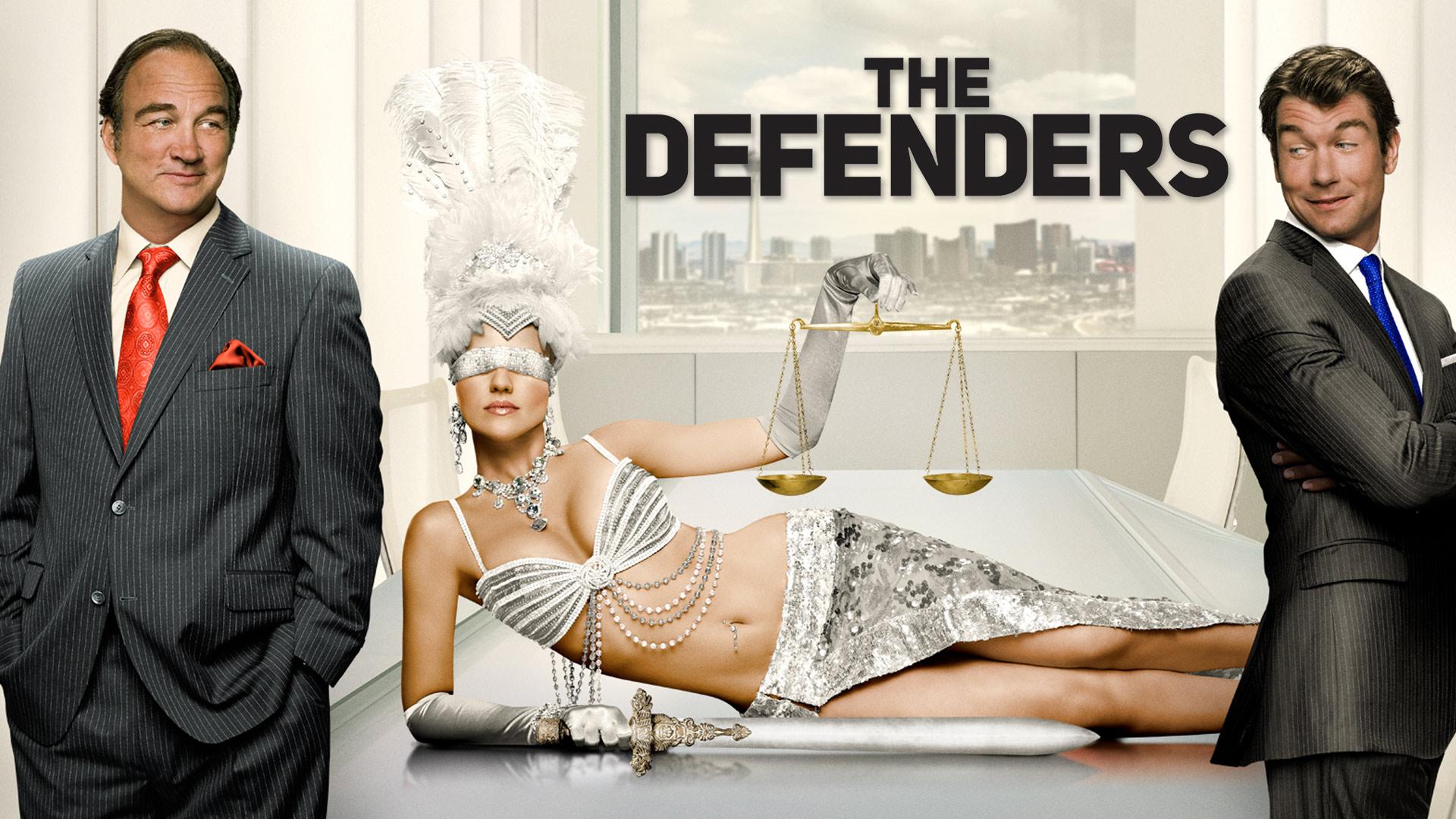 The Defenders Season 1