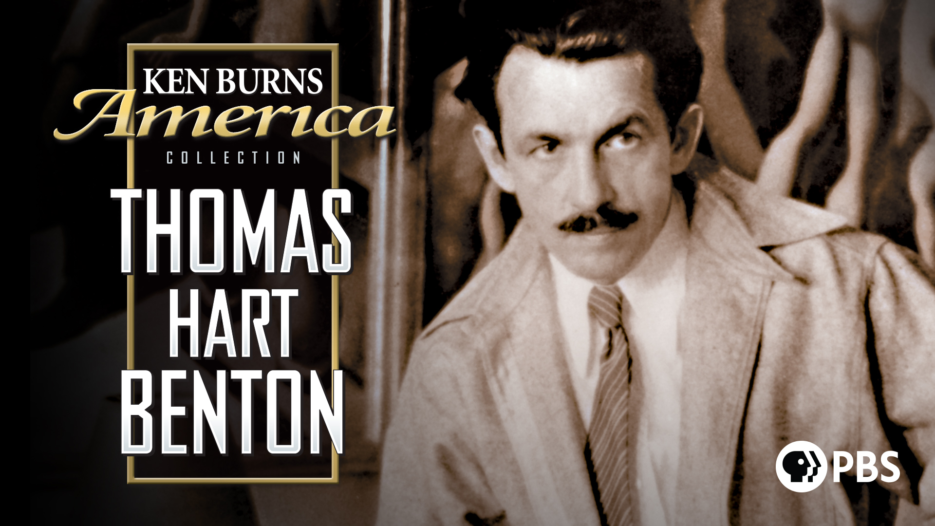 Thomas Hart Benton: Season 1