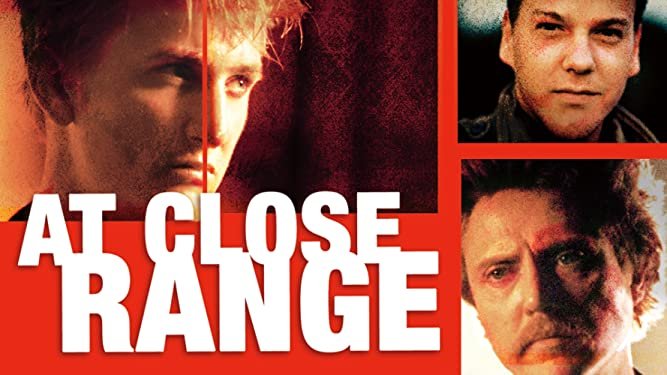At Close Range