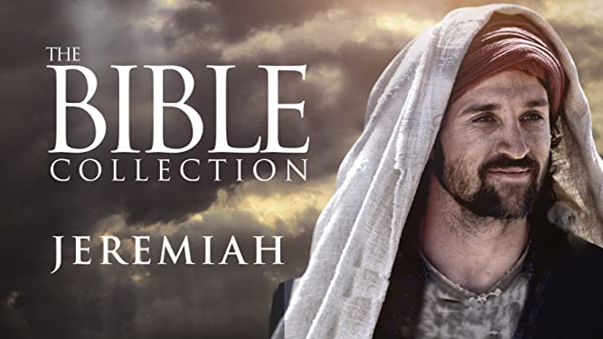 The Bible Collection: Jeremiah