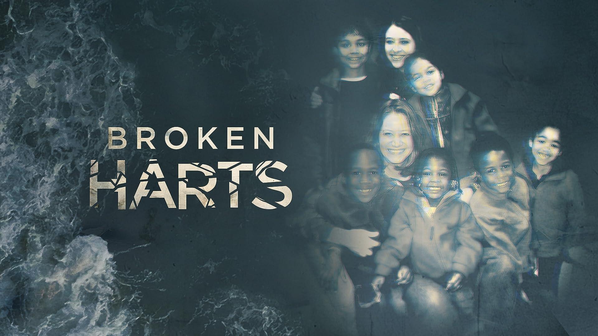 Broken Harts - Season 1