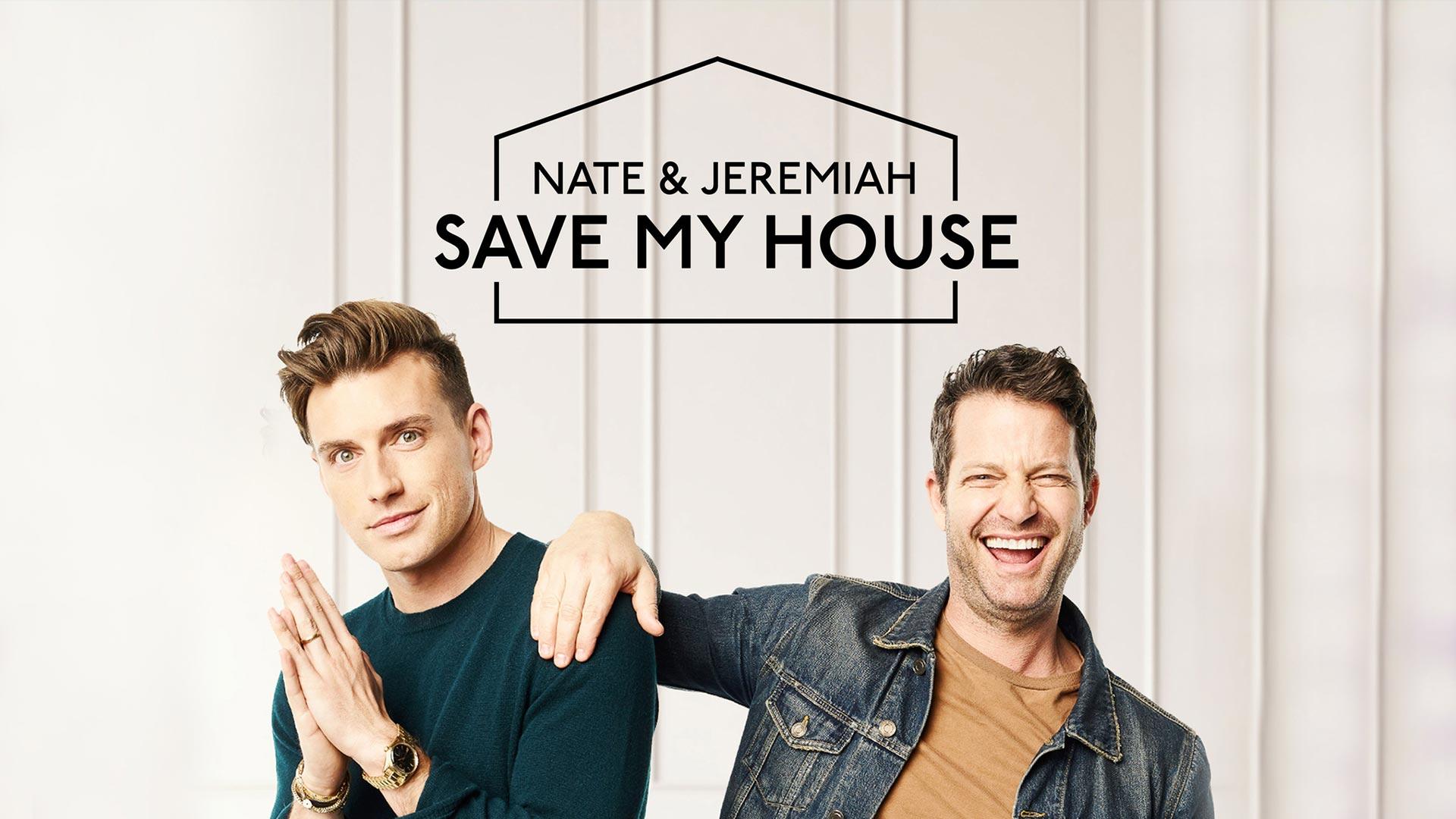 Nate and Jeremiah: Save My House - Season 1