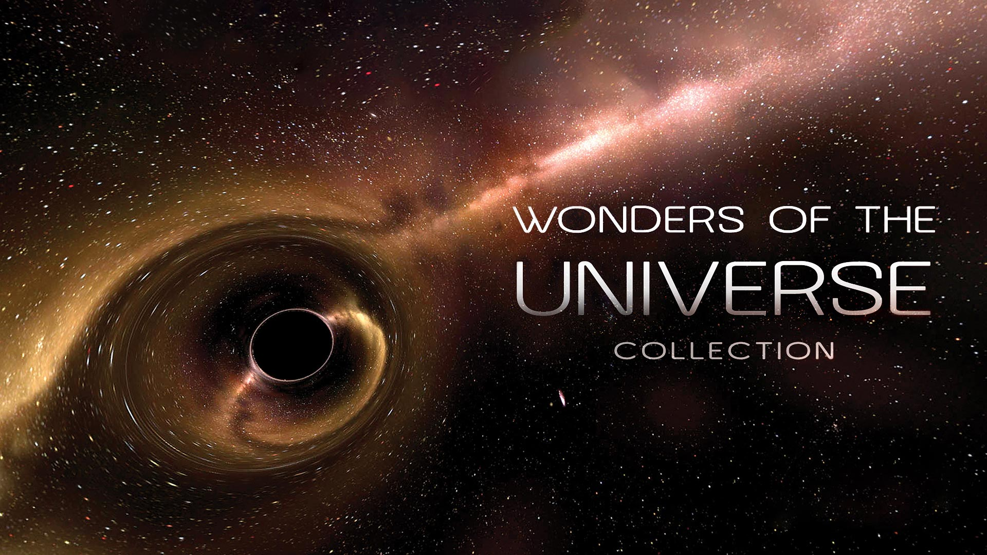 Wonders of the Universe Collection