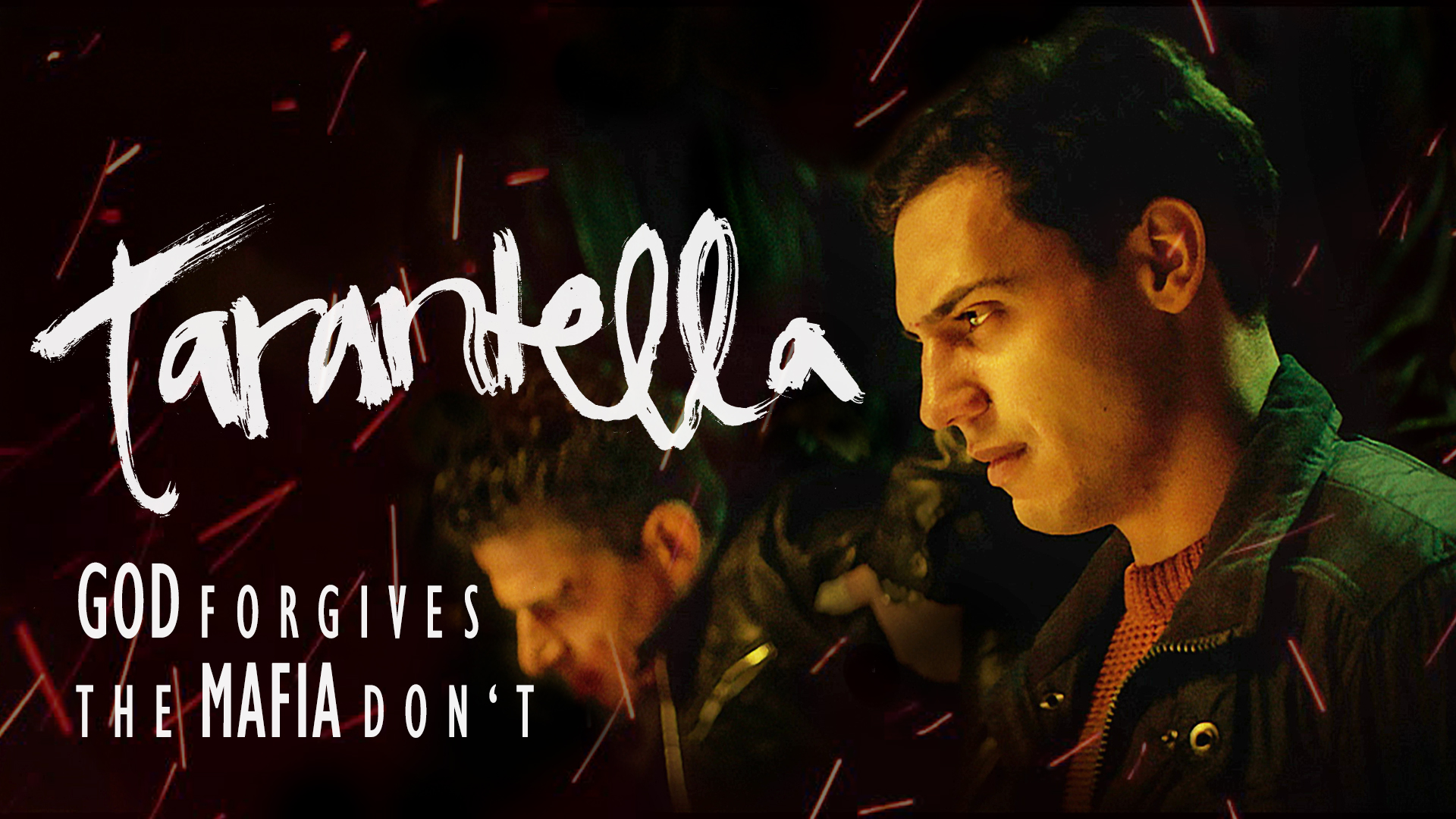 Tarantella - God forgives the Mafia don't (English Subtitled)