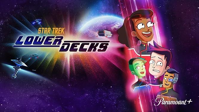 Star Trek: Lower Decks, Season 1