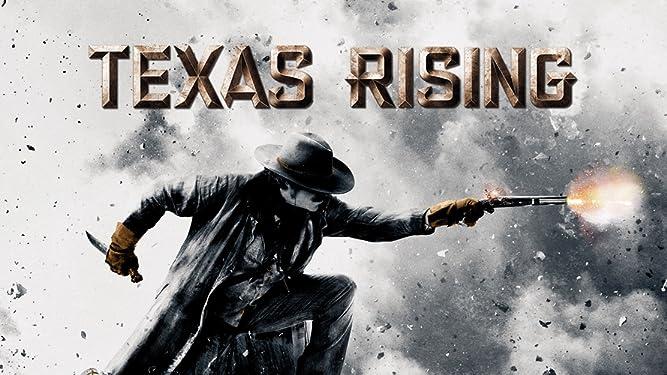 Texas Rising Season 1