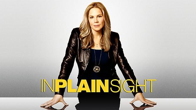 In Plain Sight Season 4