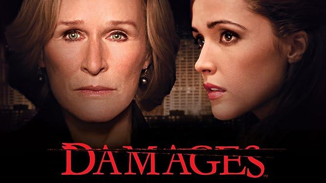Damages Season 2