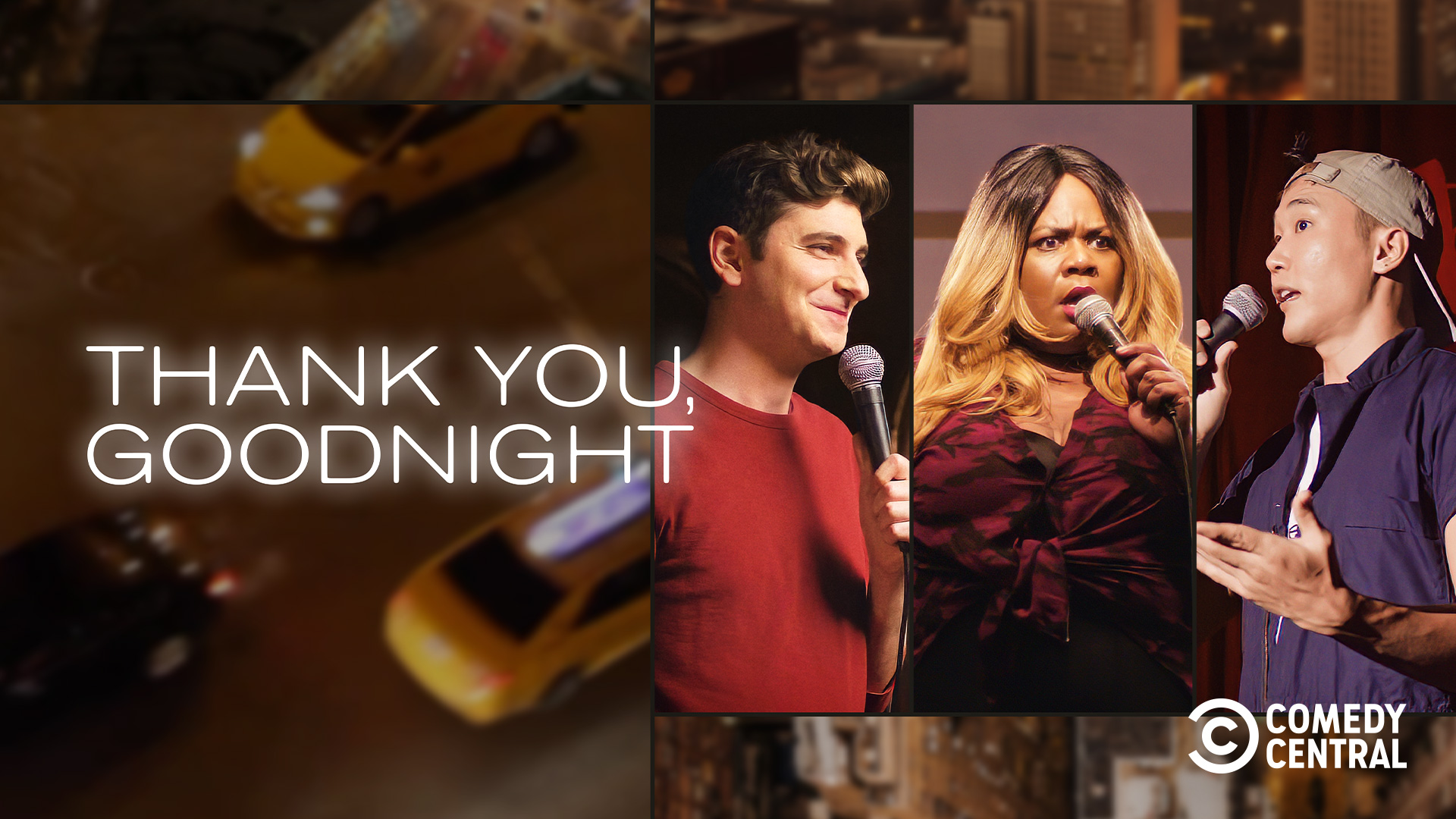 Thank You, Goodnight Season 1