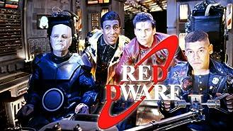 Red Dwarf Season 5