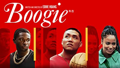 Boogie (4K UHD)
