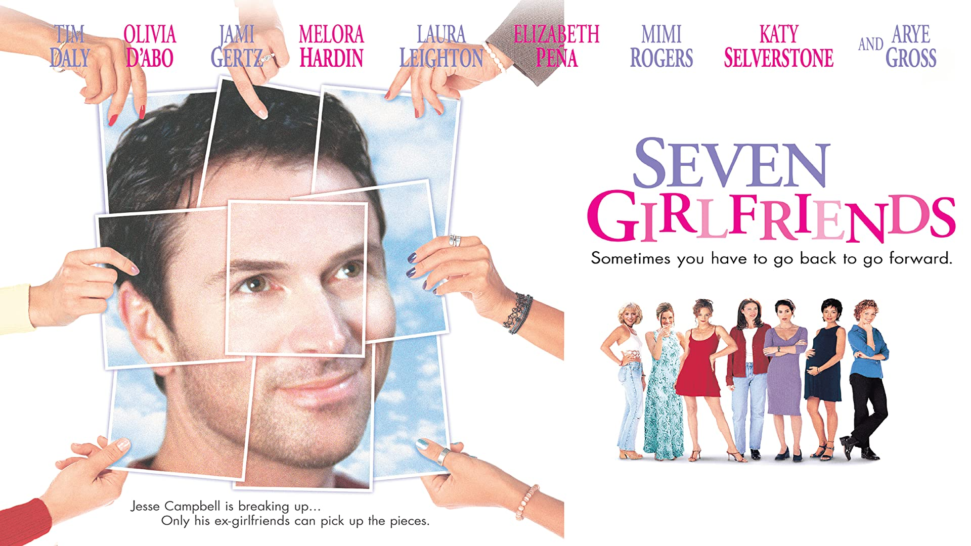 Seven Girlfriends
