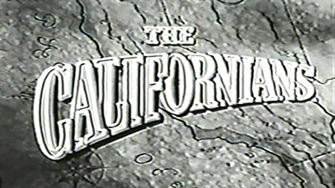 The Californians: Season 1