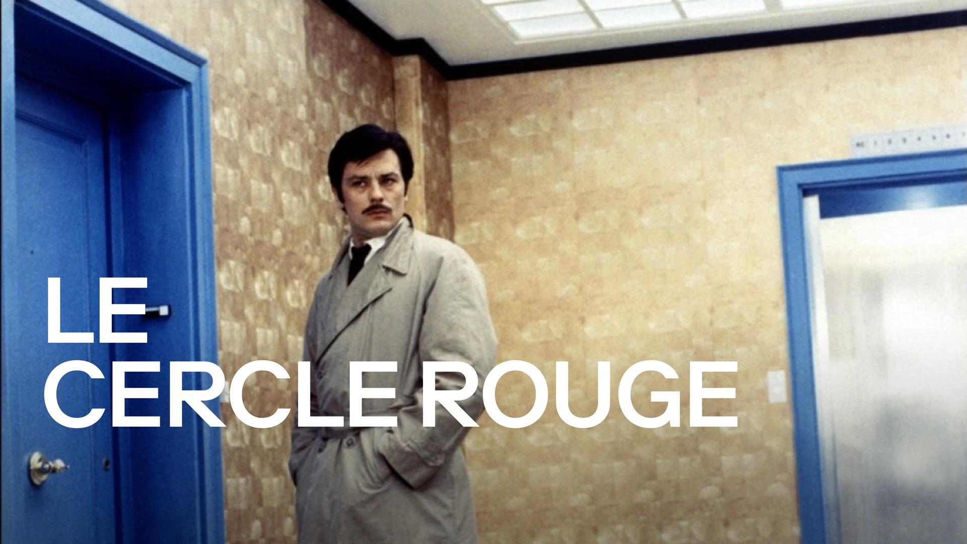 Le Cercle Rouge (English Subtitled)