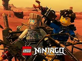 Prime Video Lego Ninjago Masters Of Spinjitzu Season 9 The story of how the dragon armour was forged by the spinjitzu master and a dragon. lego ninjago masters of spinjitzu season 9