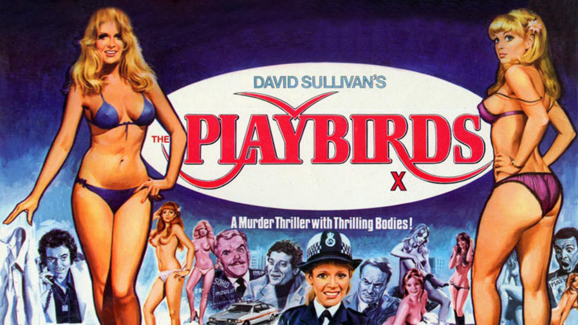 The Playbirds