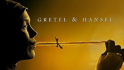 Gretel & Hansel (4K UHD)