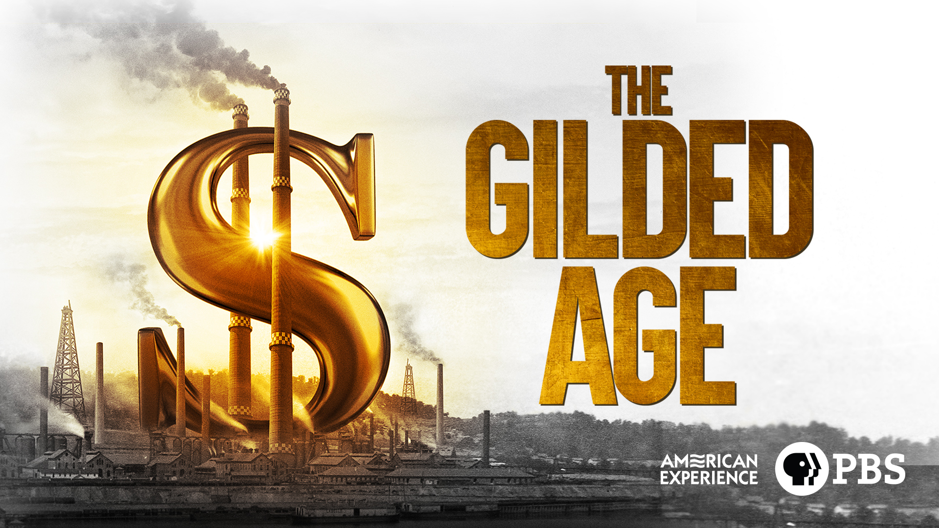 American Experience:The Gilded Age