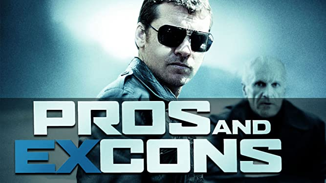 Pros and Ex-Cons