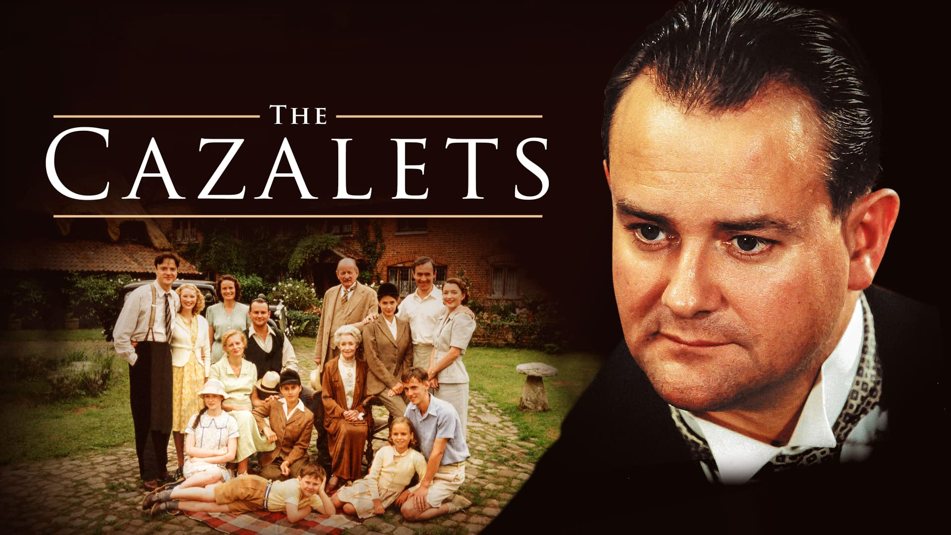 The Cazalets