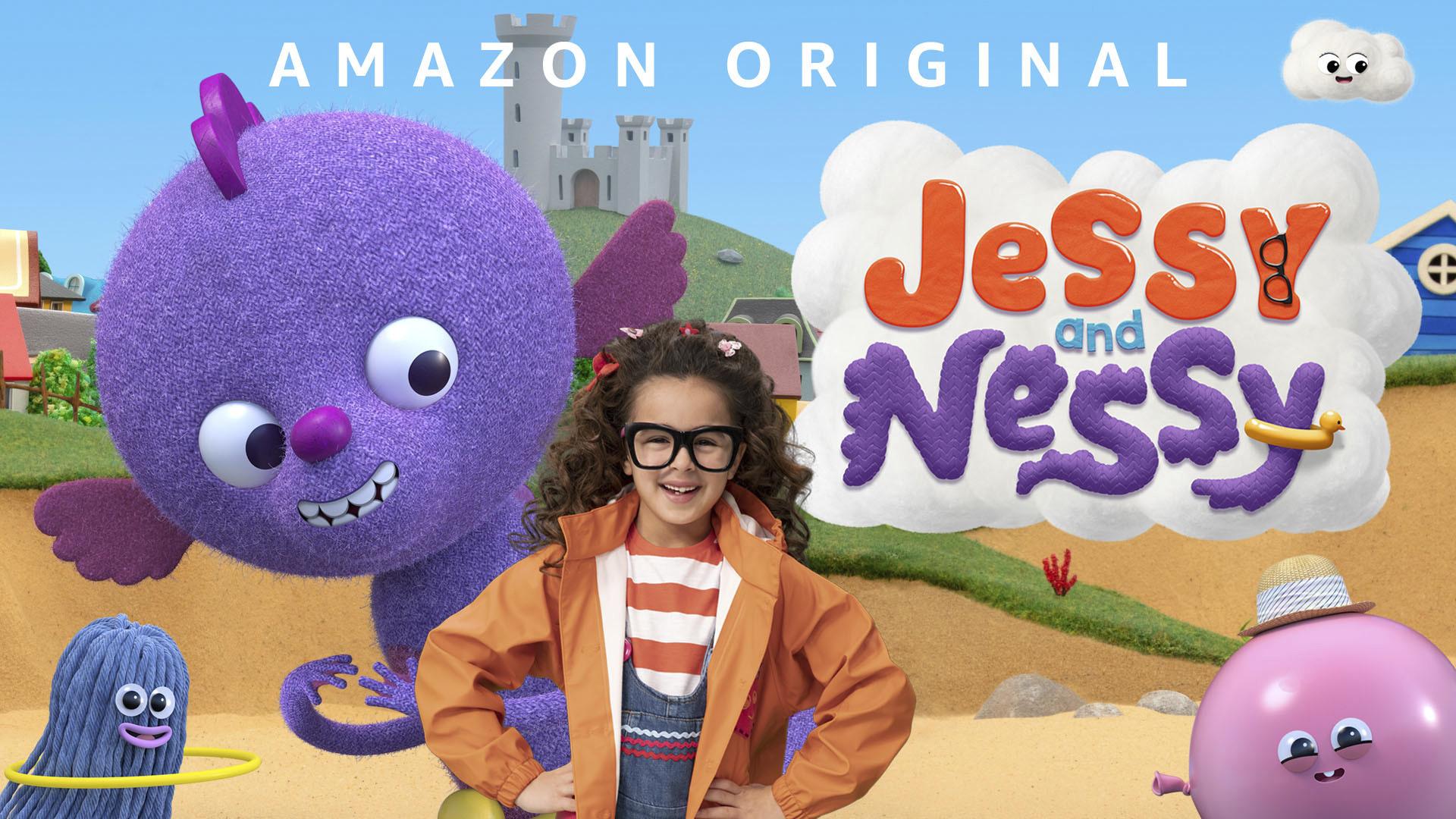 Jessy & Nessy - Season 101