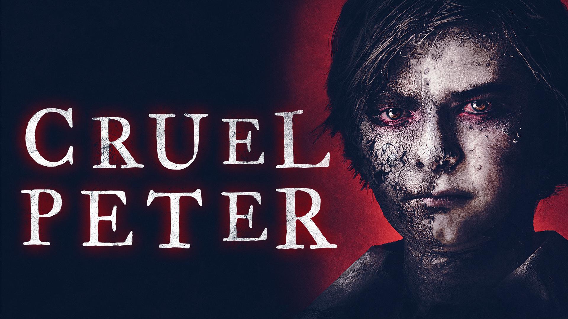 Cruel Peter