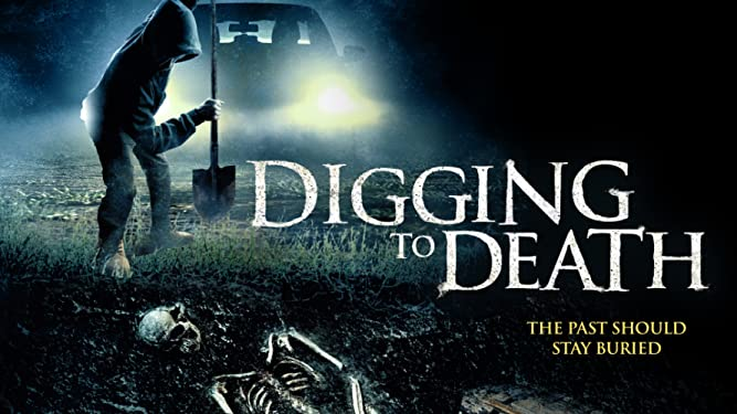 Digging To Death