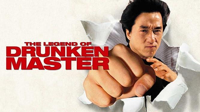 Legend Of The Drunken Master (Jui Kuen II)