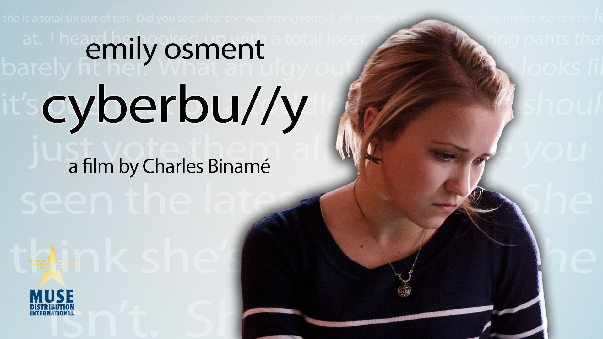 Cyber Bully