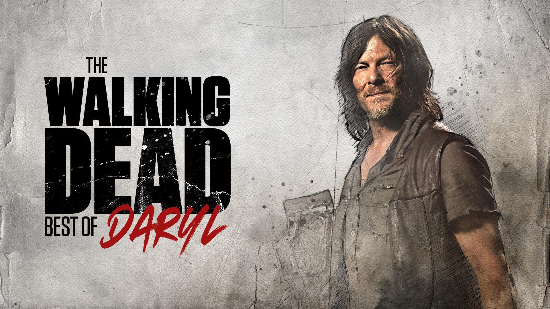 The Walking Dead: Best of Daryl, Season 1