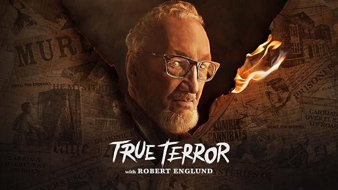 True Terror with Robert Englund - Season 1