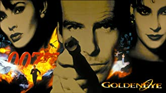 Goldeneye (4K UHD)