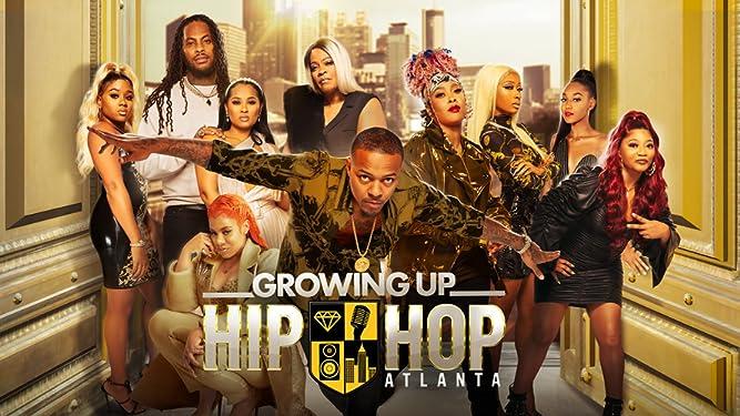 Growing Up Hip Hop: Atlanta, Season 4