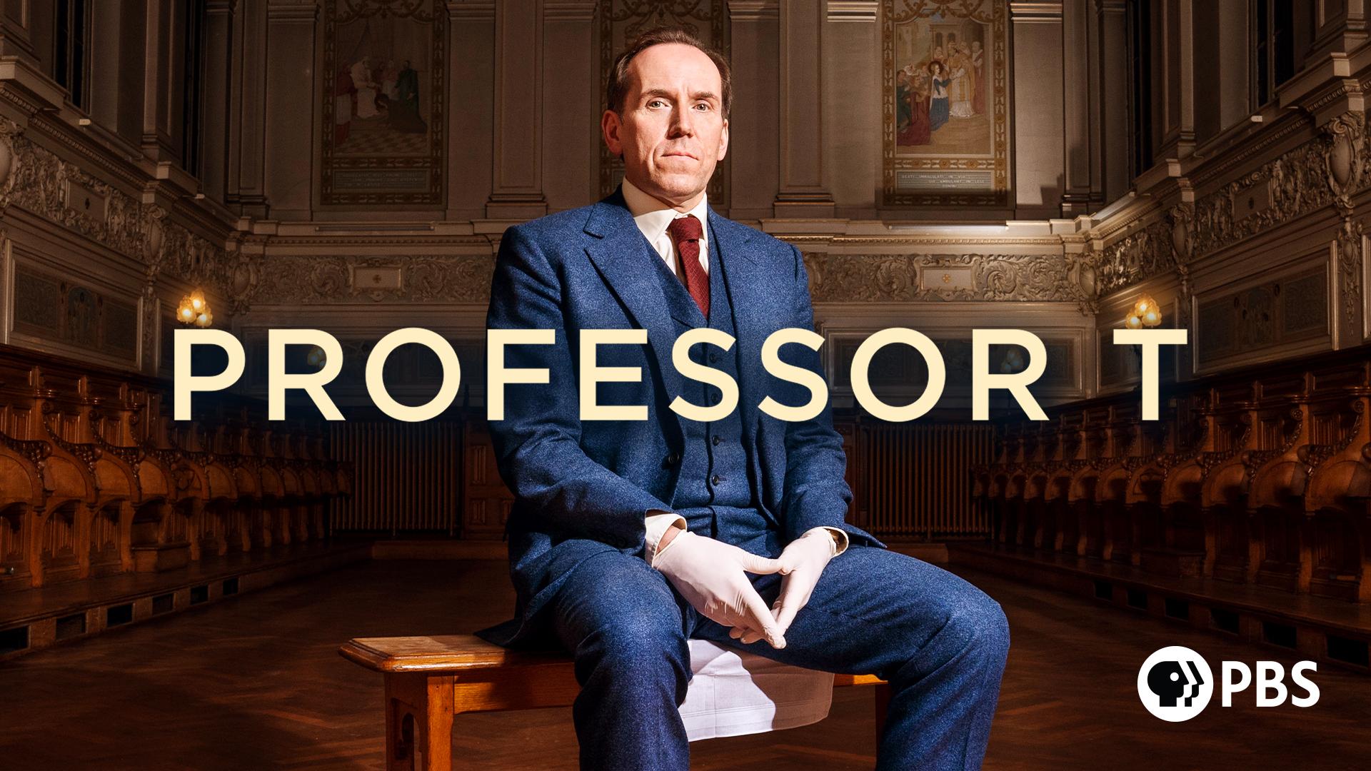 Professor T, Season 1